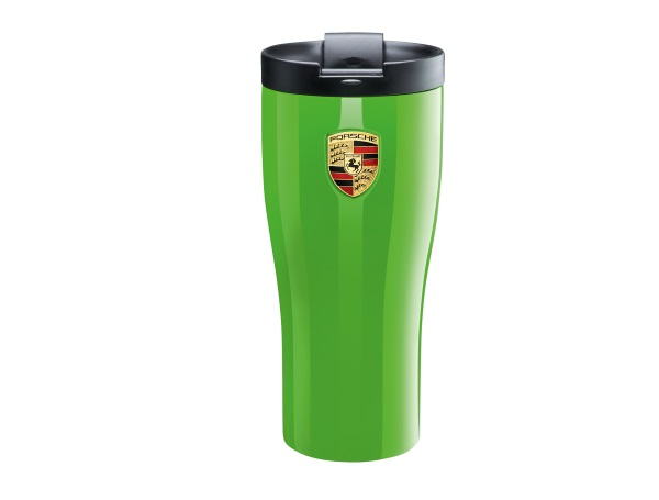 Thermal beaker, Lizard Green